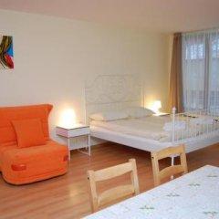 Апартаменты Elit Pamporovo Apartments Студия с различными типами кроватей фото 18