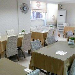 Kardelen Hotel Турция, Мерсин - отзывы, цены и фото номеров - забронировать отель Kardelen Hotel онлайн питание фото 3