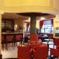 Hotel Excelsior - Central Station гостиничный бар