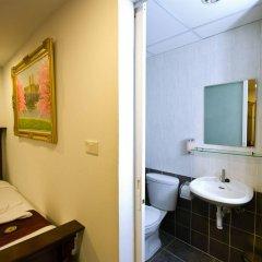 Отель Richly Villa Бангкок комната для гостей фото 2