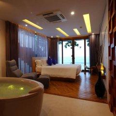 Отель White Sand Samui Resort Таиланд, Самуи - отзывы, цены и фото номеров - забронировать отель White Sand Samui Resort онлайн спа