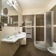 Отель Sovereign Прага ванная фото 2