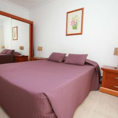 Отель Mar Dos Azores Лиссабон комната для гостей