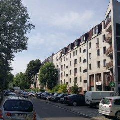 Отель Labo Apartment Польша, Варшава - отзывы, цены и фото номеров - забронировать отель Labo Apartment онлайн парковка