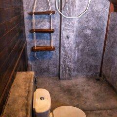 Отель Moondance Magic View Bungalow ванная фото 2