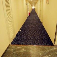 Отель 7 Days Inn (Chongqing Tongliang Xuefu Avenue) интерьер отеля