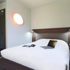 Отель Campanile Lyon Centre - Gare Perrache - Confluence Франция, Лион - 2 отзыва об отеле, цены и фото номеров - забронировать отель Campanile Lyon Centre - Gare Perrache - Confluence онлайн комната для гостей фото 5