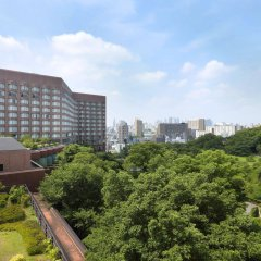 Отель Chinzanso Tokyo Япония, Токио - отзывы, цены и фото номеров - забронировать отель Chinzanso Tokyo онлайн фото 2