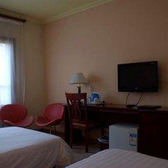 Отель Beijing Tang House Fuxue Hutong удобства в номере фото 2