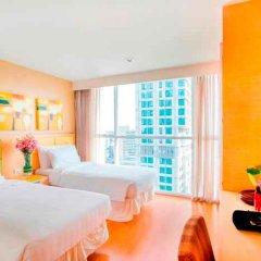 Отель Urbana Langsuan Bangkok, Thailand Таиланд, Бангкок - 1 отзыв об отеле, цены и фото номеров - забронировать отель Urbana Langsuan Bangkok, Thailand онлайн детские мероприятия