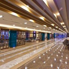 Отель Sherwood Dreams Resort - All Inclusive Белек интерьер отеля