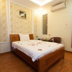 Отель Hang My Hotel Вьетнам, Ханой - отзывы, цены и фото номеров - забронировать отель Hang My Hotel онлайн комната для гостей фото 4