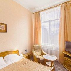 Zolotaya Bukhta Hotel 3* Стандартный номер с различными типами кроватей фото 23