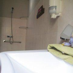 Отель Boho Hostel Мальта, Сан Джулианс - отзывы, цены и фото номеров - забронировать отель Boho Hostel онлайн ванная фото 2