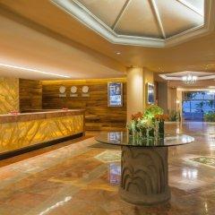 Отель Barcelo Ixtapa Beach - Все включено интерьер отеля