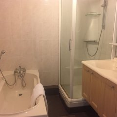 Отель Stay in the heart of Nice Ницца ванная