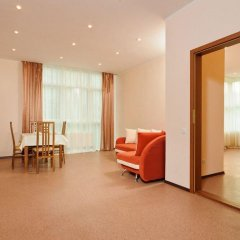 Апарт Отель Лукьяновский комната для гостей фото 5