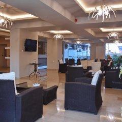 Отель Ntanelis интерьер отеля