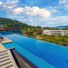Отель Aristo Resort Phuket 620 by Holy Cow фото 27