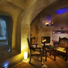 Бутик- Perimasali Cave - Cappadocia Турция, Мустафапаша - отзывы, цены и фото номеров - забронировать отель Бутик-Отель Perimasali Cave - Cappadocia онлайн сауна