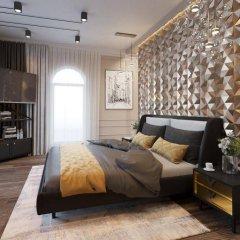 Гостиница Ривьера на Подоле комната для гостей фото 4