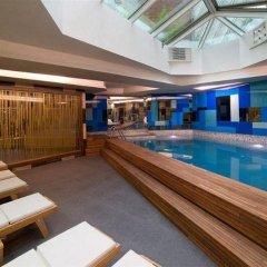Отель Taba Luxury Suites бассейн фото 3