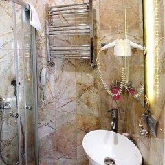 Апартаменты Ragip Pasha Apartments ванная