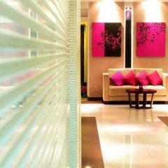 Отель Grand Inn Бангкок спа