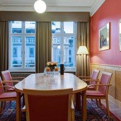 Hotel Terminus Stockholm в номере