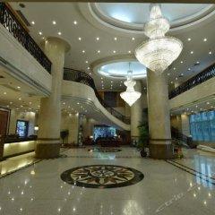 Tian Yue Business Hotel интерьер отеля