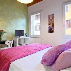 Отель San Gallo Suites III комната для гостей