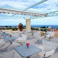 Отель Daphne Holiday Club Греция, Халкидики - 1 отзыв об отеле, цены и фото номеров - забронировать отель Daphne Holiday Club онлайн