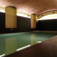 Отель Residenza Porta Volta Италия, Милан - отзывы, цены и фото номеров - забронировать отель Residenza Porta Volta онлайн бассейн