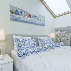 Апартаменты Harbor Black Pearl Apartments комната для гостей фото 4