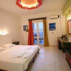 Отель Princessa Riviera Resort комната для гостей фото 4