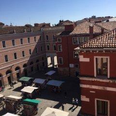 Отель Pensione Guerrato Италия, Венеция - отзывы, цены и фото номеров - забронировать отель Pensione Guerrato онлайн фото 13
