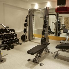 Отель Park Royal Cozumel - Все включено фитнесс-зал фото 3