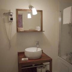 Отель La Maison Montparnasse Франция, Париж - отзывы, цены и фото номеров - забронировать отель La Maison Montparnasse онлайн ванная фото 2