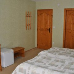 Family Hotel Shoky Чепеларе удобства в номере фото 2