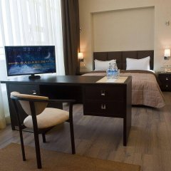 Гостиница Gagarinn удобства в номере