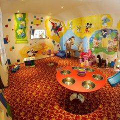 Отель Голден Пэлэс Резорт енд Спа Цахкадзор детские мероприятия фото 2