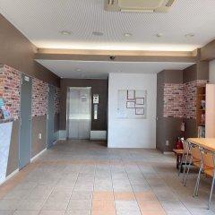 Отель Picolo Hakata Хаката интерьер отеля