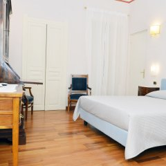 Отель B&B Casa D'Alleri Италия, Сиракуза - отзывы, цены и фото номеров - забронировать отель B&B Casa D'Alleri онлайн комната для гостей