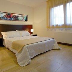 Отель Catania Hills Residence Италия, Сан-Грегорио-ди-Катанья - отзывы, цены и фото номеров - забронировать отель Catania Hills Residence онлайн комната для гостей фото 6