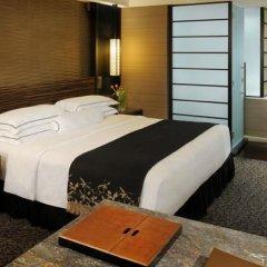 Отель PARKROYAL COLLECTION Marina Bay 5* Стандартный номер фото 22