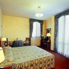 Отель Donatello Италия, Падуя - отзывы, цены и фото номеров - забронировать отель Donatello онлайн комната для гостей фото 3