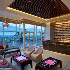 Отель Cinnamon RED Colombo Шри-Ланка, Коломбо - отзывы, цены и фото номеров - забронировать отель Cinnamon RED Colombo онлайн спа