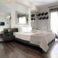Отель Athens Luxury Suites Греция, Афины - отзывы, цены и фото номеров - забронировать отель Athens Luxury Suites онлайн комната для гостей фото 4