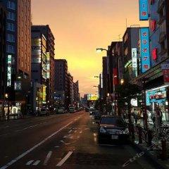 Отель Khaosan World Asakusa Ryokan Токио фото 3