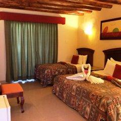 Отель El Campanario Studios & Suites Мексика, Плая-дель-Кармен - отзывы, цены и фото номеров - забронировать отель El Campanario Studios & Suites онлайн фото 3